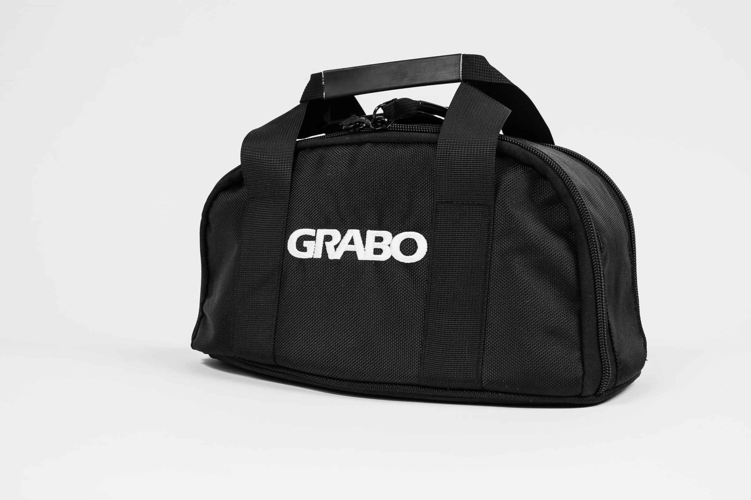 GRABO glass vacuum lifter bag
