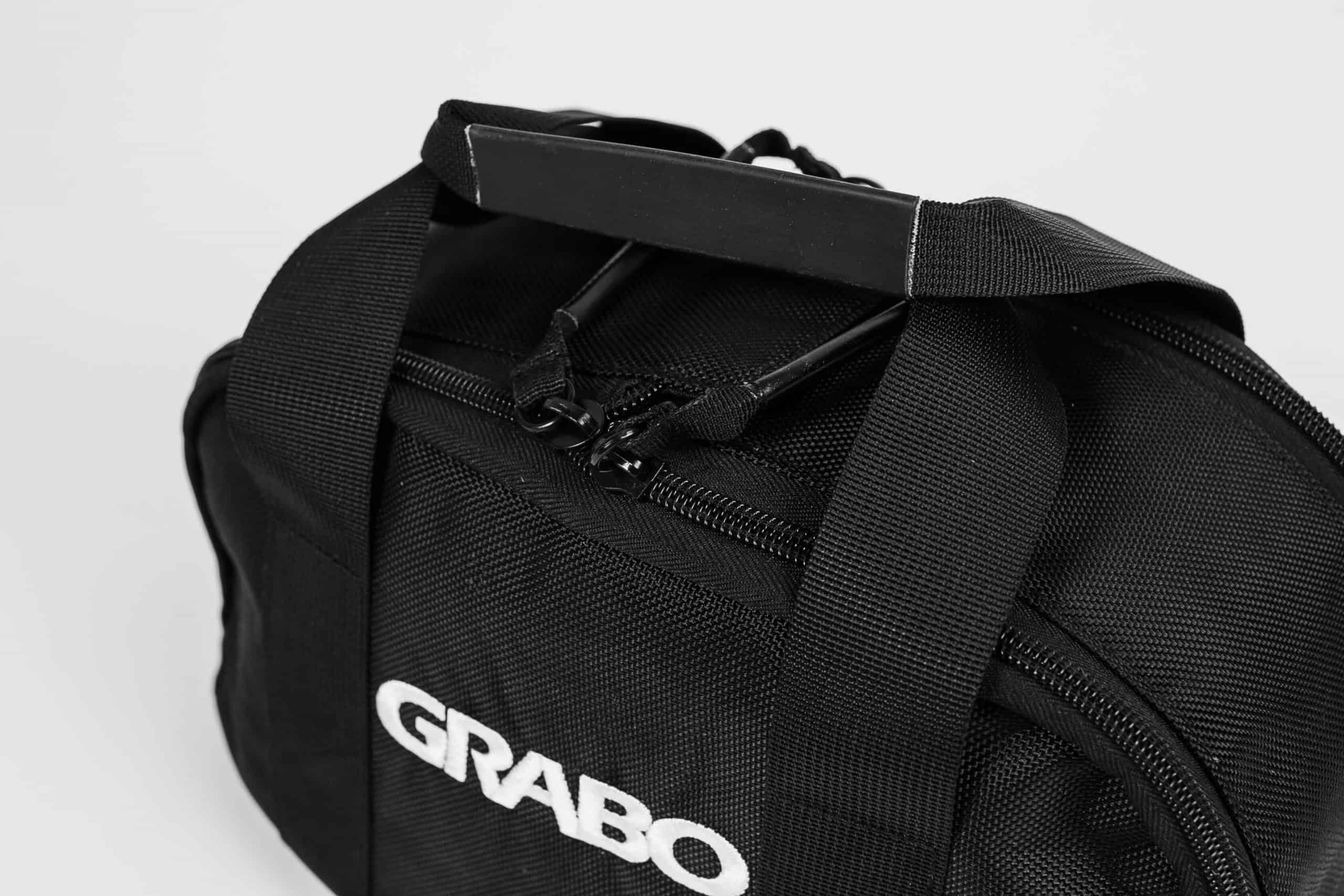GRABO electric ligter bag