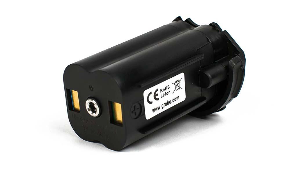 Battery for GRABO tile lifter
